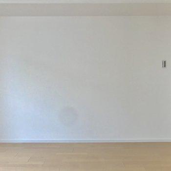 個室① そしておまちかねこの扉の奥には…
