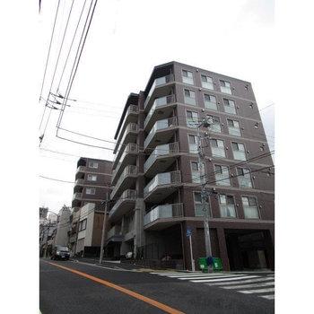 メルディア横濱桜木町