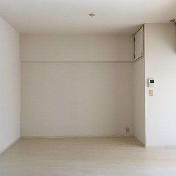 家具はシンプルに広さを楽しんで♪(※写真は前回募集時のものです)