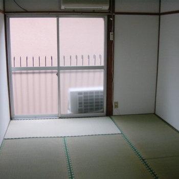 上牟田サンコーポC