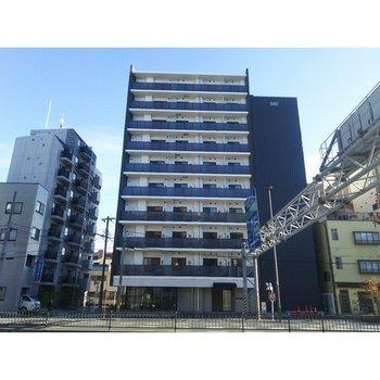 ザ・パークハビオ西横浜