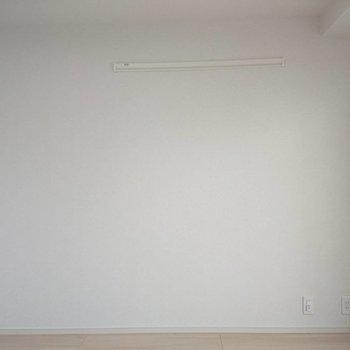 素敵なイラストをかけてみたり※写真は4階の同間取り別部屋のものです