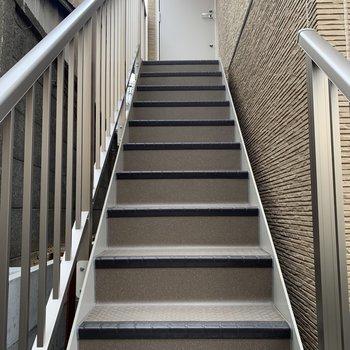 私だけの階段