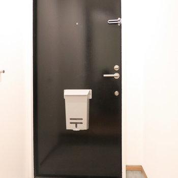 玄関もすっきり※写真は前回募集時のものです
