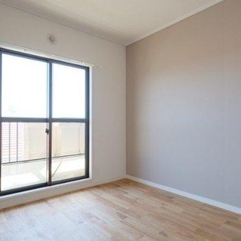 寝室は6畳※同間取り別部屋の写真です