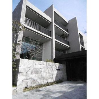 ザ・パークハウス鎌倉二階堂