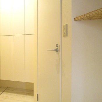 そして、奥の扉は〜