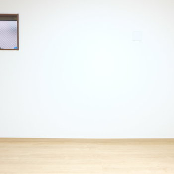 ちょこん※写真は4階の同間取り別部屋のものです