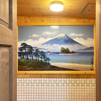 銭湯絵師は日本に3人だけ