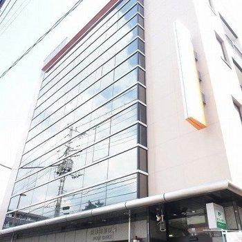 長津田ポストビル