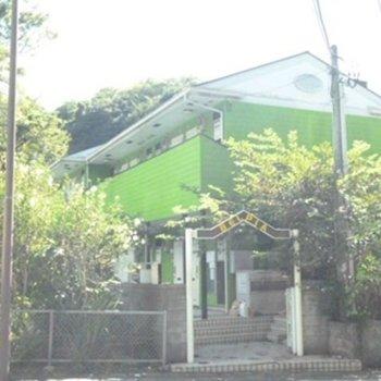 ベルピア・鎌倉第4