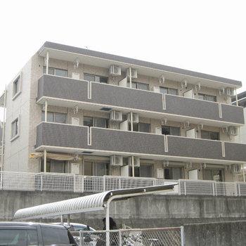 レスペクテ永山
