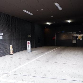 駐車場はこちらから。