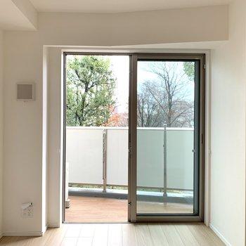 新築のいい匂い※写真は2階の同間取り別部屋のものです