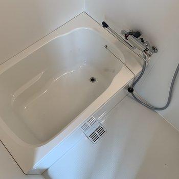 お風呂も綺麗。 ※写真は前回募集時のものです