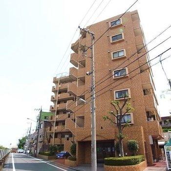 ライオンズマンション東墨田