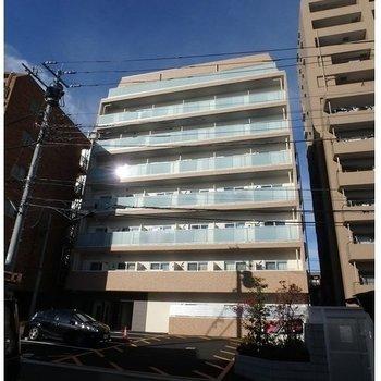 ドミール所沢Ⅴ 旧くすの木台柳下マンションⅢ