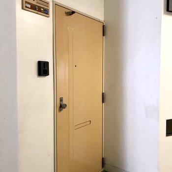 今回の扉はこちら!