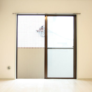 シンプル7.5帖※写真は2階の同間取り別部屋のものです。