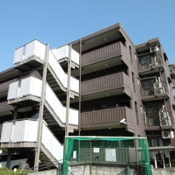 藤和ライブタウン大船2号棟