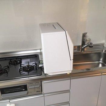 食洗器付いてます