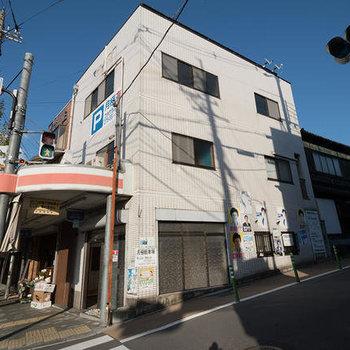 東福寺6分戸建