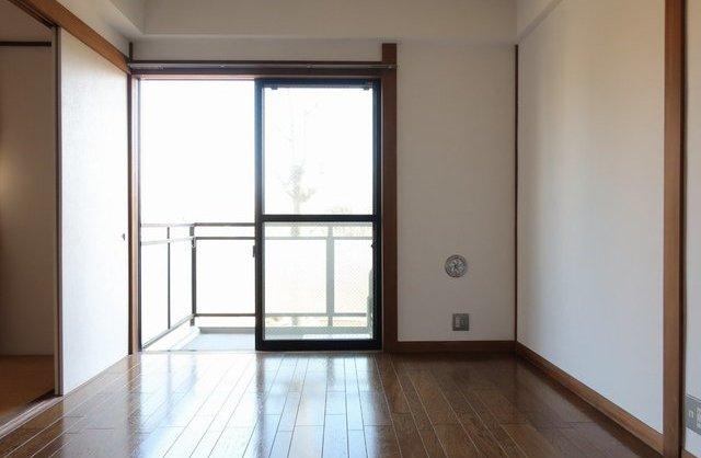 たかはし住宅楠ノ木のお部屋