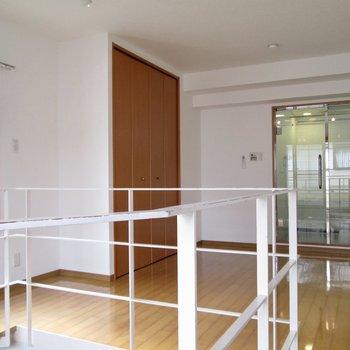 【2F】2階は主に寝室ですね!