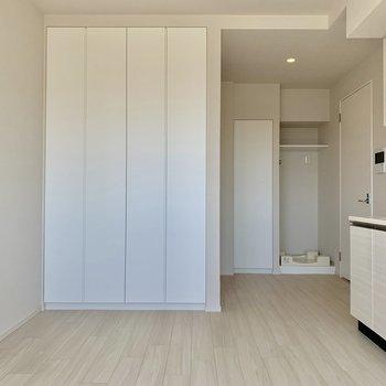 家具配置はどうしますか!?※写真は4階同間取り別部屋のものです。