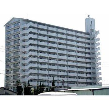 ファミールハイツ久留米弐番館