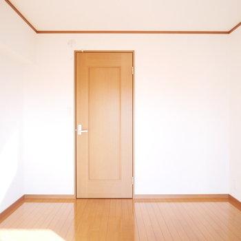 この扉の中はウォークイン! ※写真は前回募集時のものです。