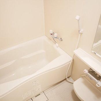 きれいなお風呂 ※写真は前回募集時のものです。