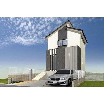 富が丘の家