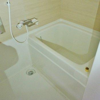 お風呂もピカピカ★