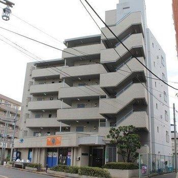 ぺアシティハウス竹の塚