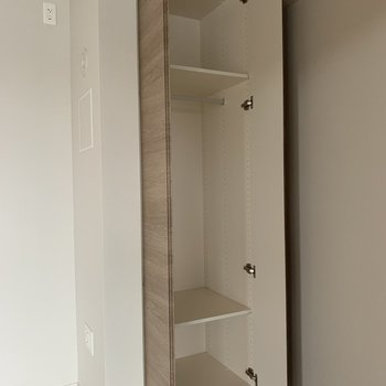 【LDK側4.5帖】家具を追加しなくてもいいんです。