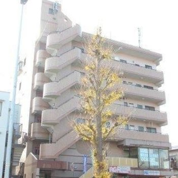 3110鷺沼マンション