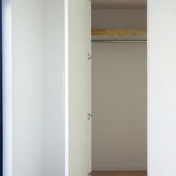 【イメージ】元和室には押入れを利用した収納が!