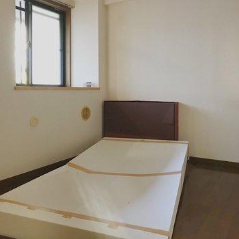 【工事前】こちらはベッドルームとして