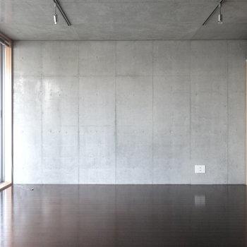 いろんなレイアウト楽しめますね※写真は2階の同間取り別部屋のものです。