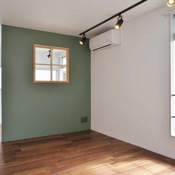 このやんわり※写真は2階同間取り別部屋のものです