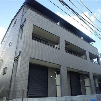 エリーナプラザ吉塚駅南
