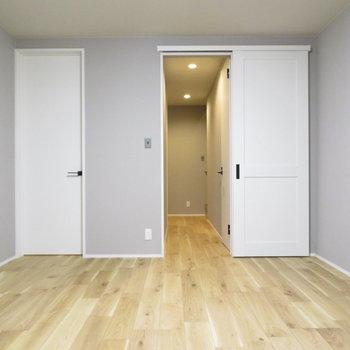 1階のお部屋です。