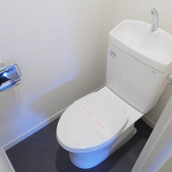 【イメージ】トイレは便器を新品に交換!