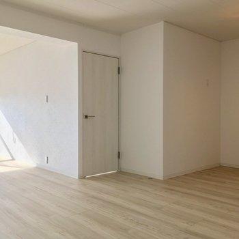 家具の配置はどうしましょうか