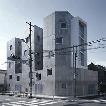 有名建築家の設計