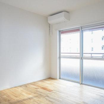 【イメージ】小さなお部屋は3部屋。書斎にするもよし、ご家族で子供部屋にするも良しです。それぞれのお部屋に窓がついています。