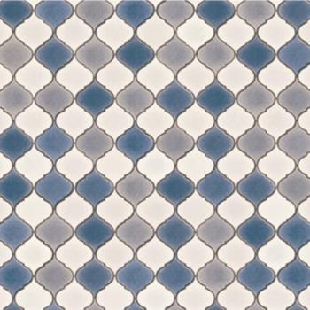 【イメージ】水回りの床になる、クッションフロアはシンプルなものや柄物が選べます!