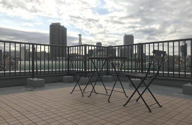 シャローム大塚のお部屋