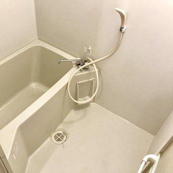 お風呂はちょうどイイかも。※写真は前回掲載時のものです